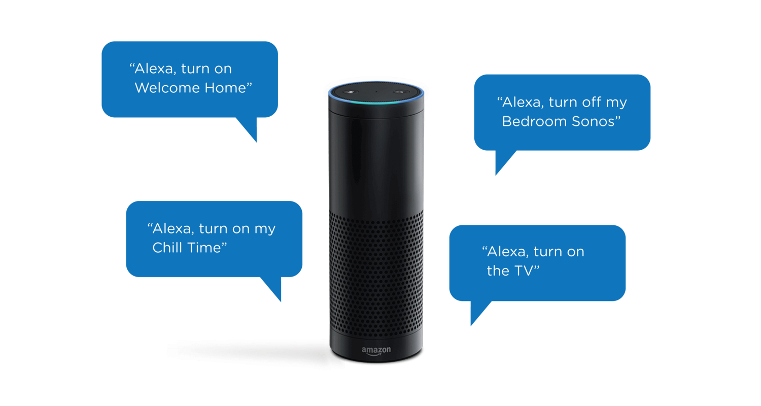 Alexa et intelligences artificielles